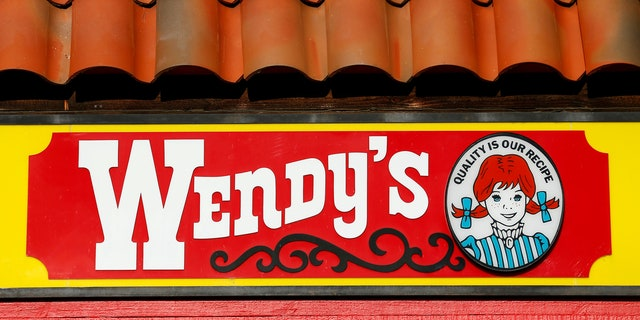 """Wendy's social media team is facing backlash after unintentionally posting a """"hate symbol."""""""
