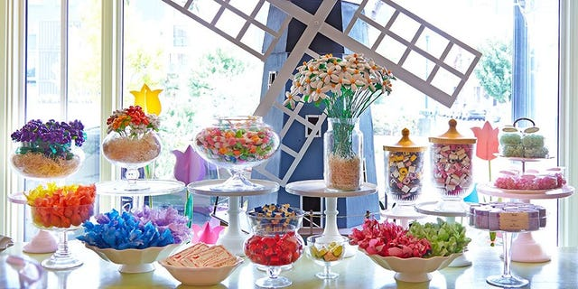The World S Best Candy Shops Fox News