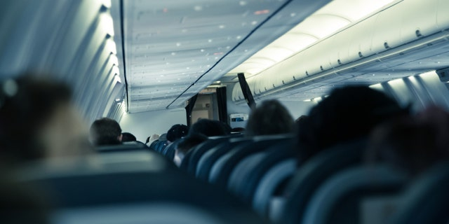 Apologise, Deep throat on airplane casually