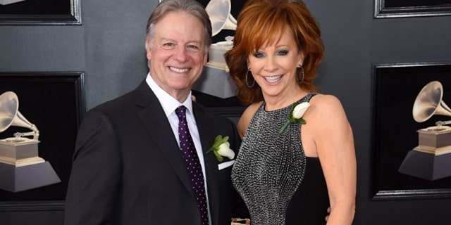 Reba McEntire & Boyfriend Skeeter Lasuzzo Split After 2 Years of Dating