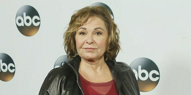 Roseanne Barr once ran for president of the United States.