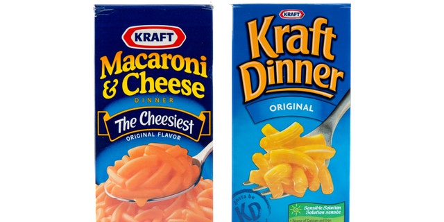 Things You Didnt Know About Kraft Macaroni Cheese Fox News