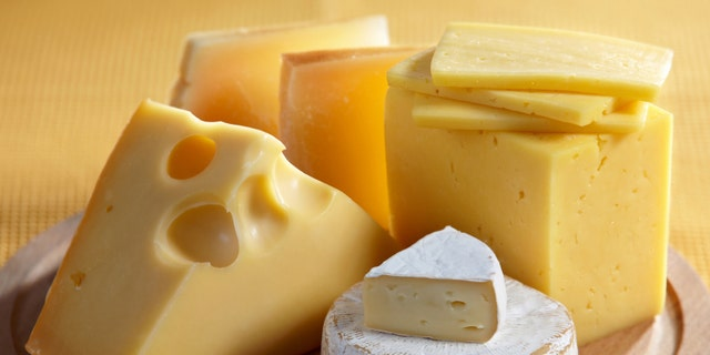 Where the world's biggest cheeseheads?