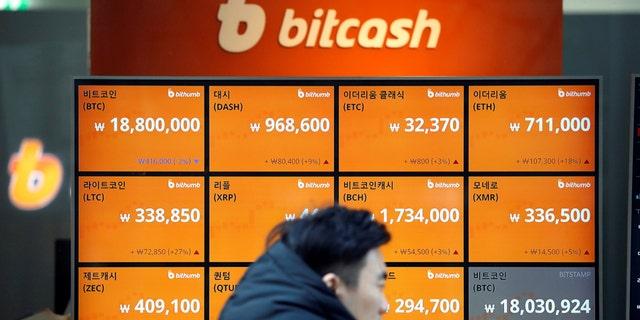 Fox news bitcoins dj bettinger