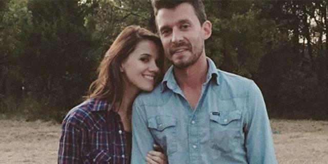Staci Felker, left, defended her ex-husband Evan Felker on Instagram.