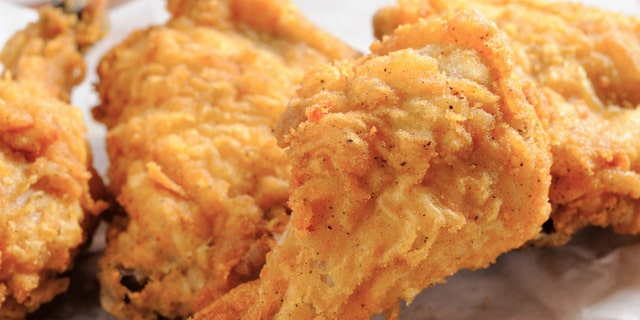 Things You Didnt Know About Kentucky Fried Chicken Fox News