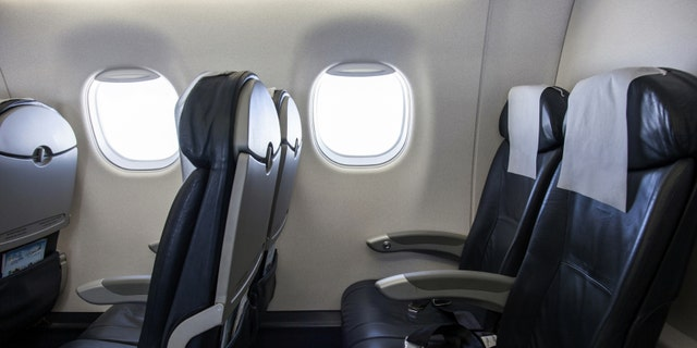 Window or aisle?