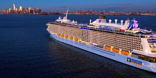Royal Caribbean is accepting only Singapore residents as passengers for the trips.