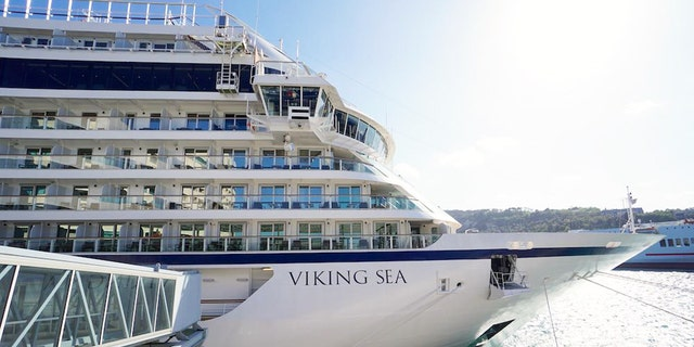 Viking Cruises is changing its name