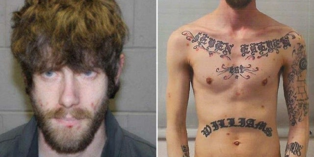 John Williams is accused of fatally shooting Corporal Eugene Cole.