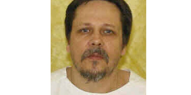 Dennis McGuire, a convicted killer, laid motionless on the gurney after the drugs began flowing, followed by a sudden snort and then more than 10 minutes of irregular breathing and gasping.