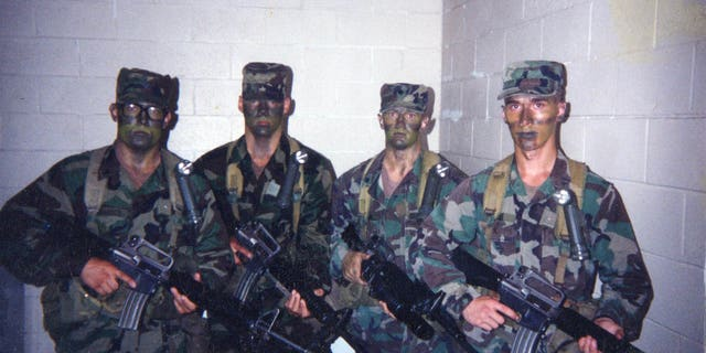 Kris âTantoâ Paronto: Army, From Basic Traing at Ft. Benning GA, to 2nd BN 75th Ranger Regt, to 5 BN 19th Special Forces Group ending in 2003