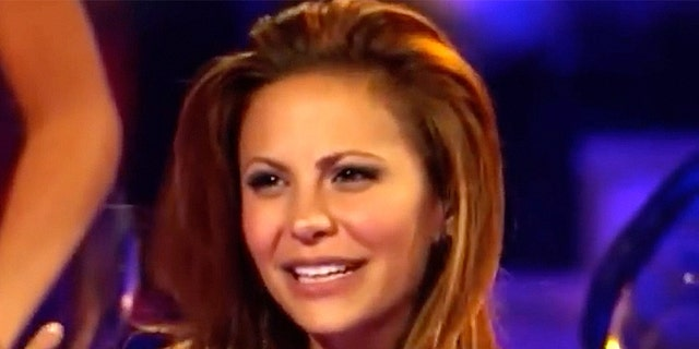 "Gia Allemand placed third in the 14th season of ""The Bachelor."""