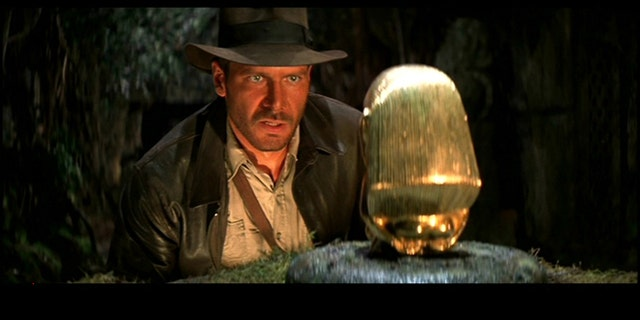 """Archaeologist and explorer Harrison Ford plummed the mysteries of the past in the 1981 film, """"Raiders of the Lost Ark."""" Many intriguing archaeology puzzles remain unsolved."""