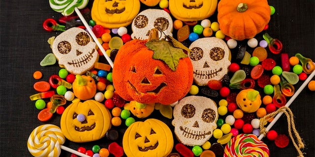 Rhode Island parents discovered Adderall in their daughter's Halloween candy, police said.