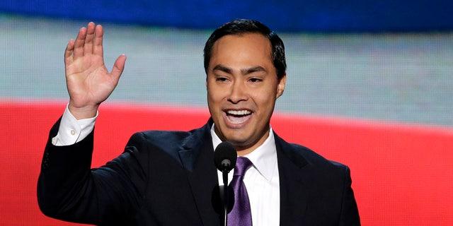 Rep. Joaquin Castro suggested he might run in March.