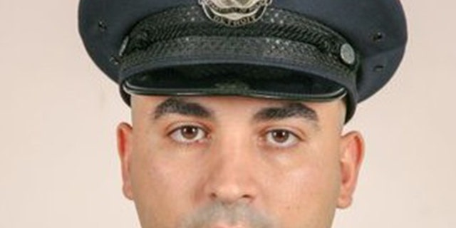 Detroit police Officer Fadi Mukhlis Shukur had recently gotten married and joined the force.