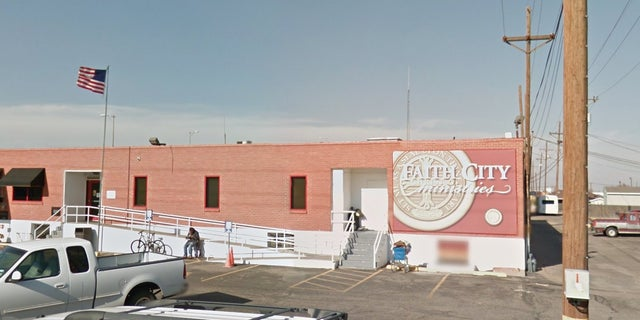 The Faith City Mission, a faith-based organization, in Amarillo, Texas was the location of a police shooting the wrong man after a hostage situation on Feb. 14.