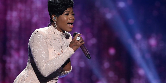 Singer Fantasia Barrino is also slated to perform at Aretha Franklin's service.