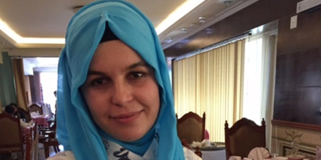 Fariha Easar