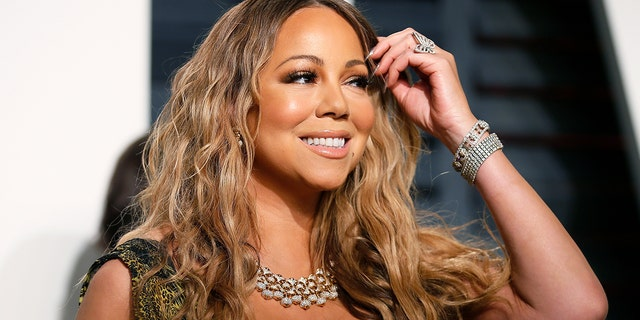Carey's bodyguard has been accused of pounding a fan during a recent performance at the pop singer's Las Vegas show.