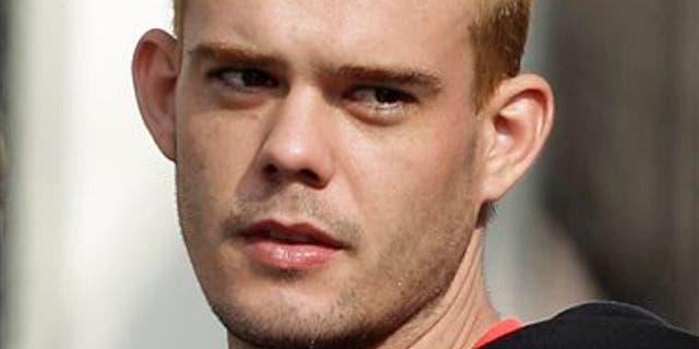 Joran van der Sloot was arrested in Natalee Holloway's disappearance.