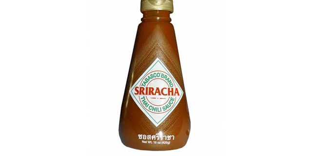 Will Tabasco's Sriracha out sell the original?
