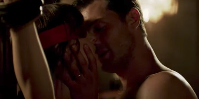 'Fifty Shades Freed'