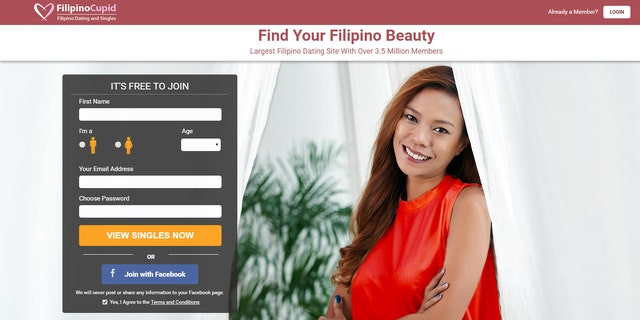 Anthony Silva is accused of using public funds to pay for a Filipino dating website, Filipino Cupid.