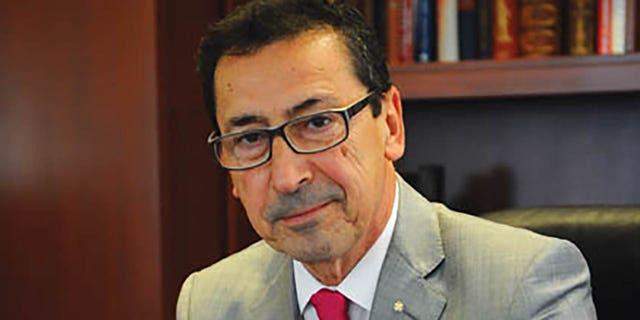 Commissioner Daniel Nigro, New York City Fire Department