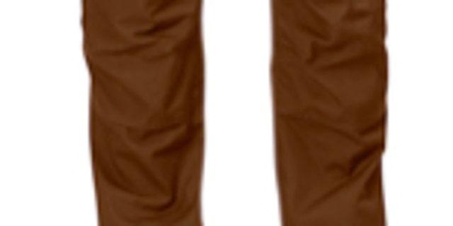 Barents Pro trousers (Fjallraven)