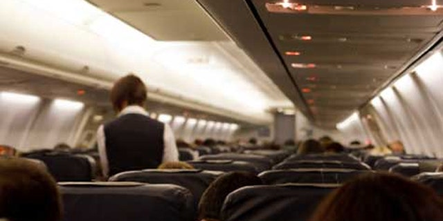 Austrian Airlines dijo que despidió a un empleado que fue filmado cantando consignas antisemitas en un mitin de extrema derecha en Austria. (iStock)