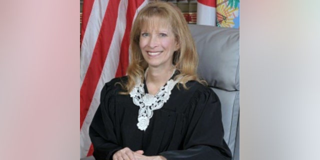 Broward County Circuit Judge Merrilee Ehrlich is seen above.