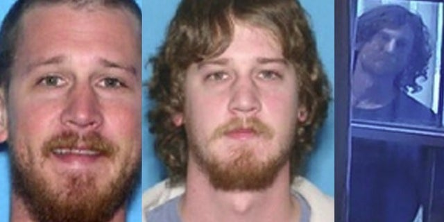 Benjamin Victor Hovan, 32, was wanted by authorities after a five-day crime spree across Florida.
