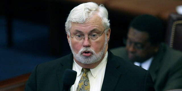 Florida Sen. Jack Latvala had been accused of sexual misconduct by current and former aides and lobbyists.