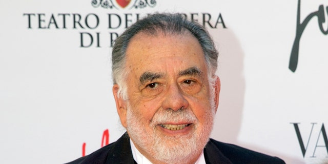 Francis Ford Coppola has created a new edit of 'The Godfather: Part III,' which will hit theaters in December.