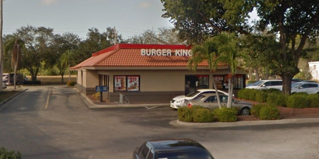 """The CEO of the company that owns the Fort Myers Burger King said he had """"absolutely no comment"""" on the officer's latest statements."""
