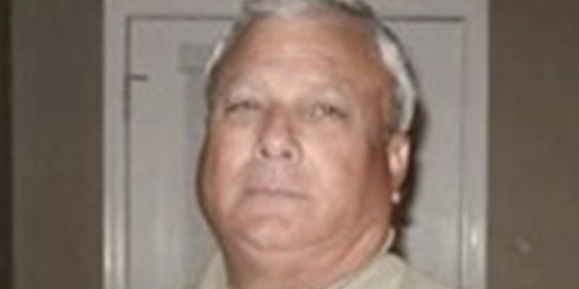 Ludowici Police Chief Frank McClelland Jr. was killed on Sept. 15. An Air Force veteran, he had also served on the Ludowici City Council.