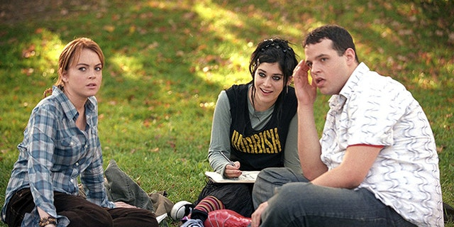 """After appearing in """"Bully"""", actor Daniel Franzese went on to star in """"Mean Girls"""""""