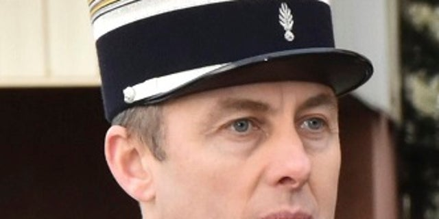 Lt. Col. Arnaud Beltrame served in Iraq and joined the elite police special forces in 2003.