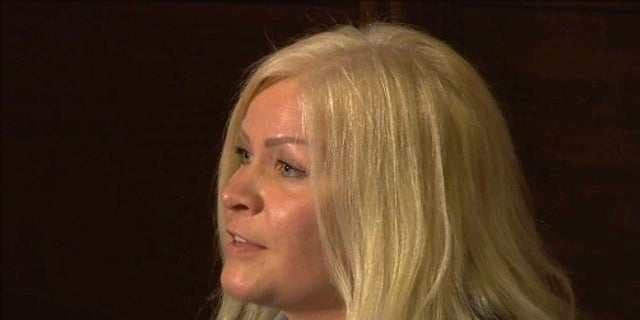 Tiina Jauhiainen said she helped Sheikha Latifa bint Mohammed Al Maktoum escape Dubai.
