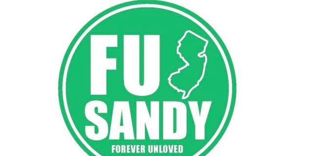 Flying Fish brewery will release FU Sandy--a hybrid wheat-pale ale inspired by the superstorm.