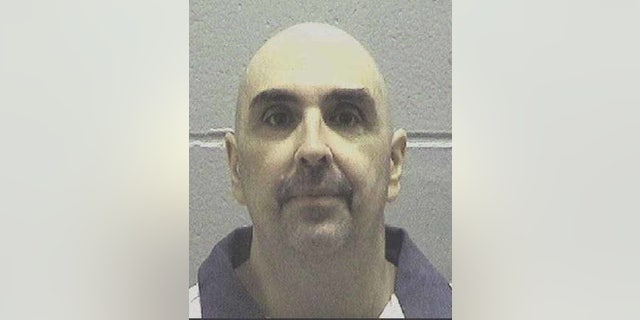 FILE - In this undated photo made available by the Georgia Department of Corrections, shows Steven Frederick Spears.