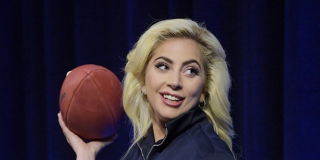 Lady Gaga's halftime Super Bowl show will feature hundreds of drones.