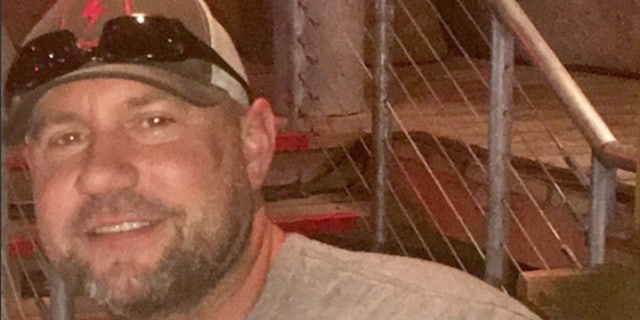 Fort Worth police Officer Garrett Hull died Friday after being shot during a gunbattle with armed robbery suspects.