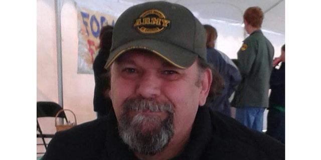 Gary Pulis