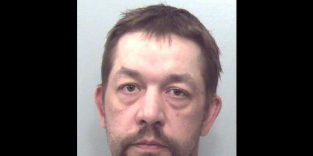 Aaron Gaser, 39, pleaded guilty to fourth-degree sexual assault of a corpse on Tuesday.