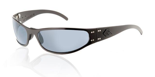 Gatorz sunglasses.
