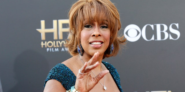 "The show's co-anchor Gayle King said the fees are a way of doing ""a little something"" to fight climate change."