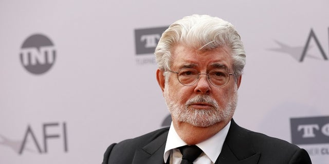 """George Lucas admitted to a screening audience that he """"may have gone too far"""" with """"Star Wars: The Phantom Menace."""""""
